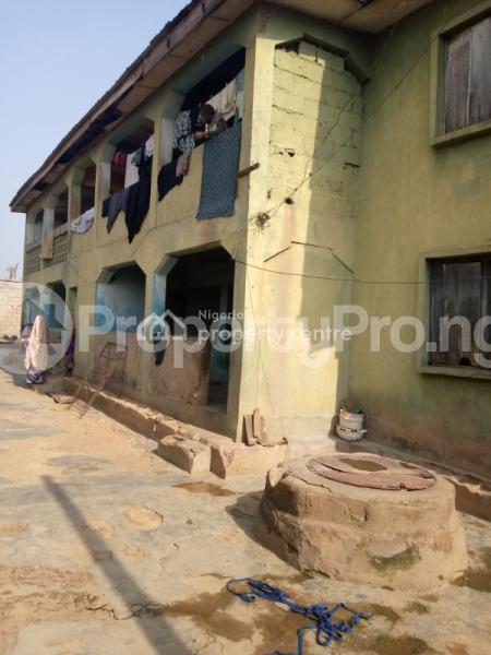 3 bedroom Blocks of Flats House for sale Kulende Estate Environs,  Ilorin Kwara - 1
