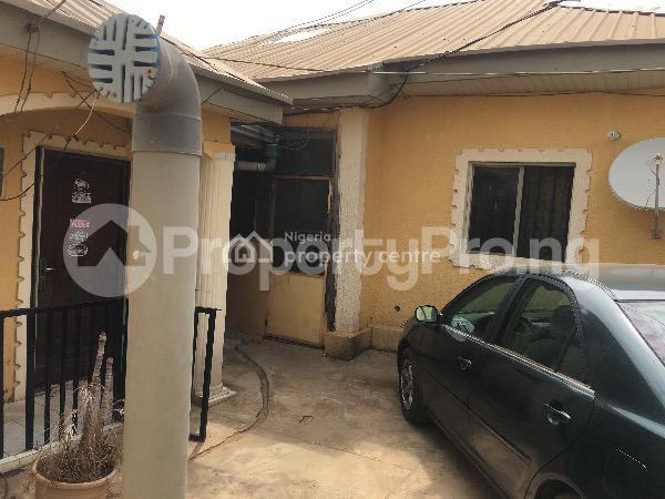 Blocks of Flats House for sale   Efab Estate, Lifecamp,   Nbora Abuja - 2