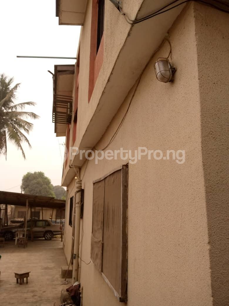3 bedroom Blocks of Flats for sale Ojota Ojota Ojota Lagos - 2