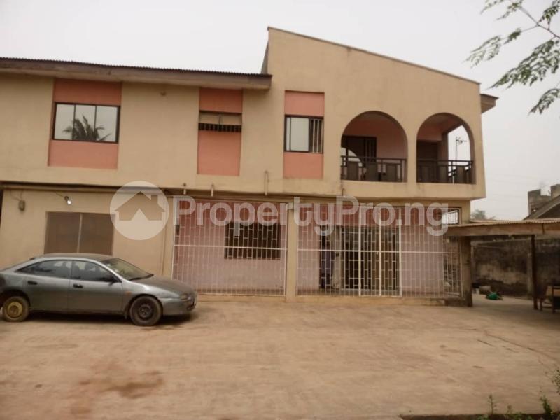3 bedroom Blocks of Flats for sale Ojota Ojota Ojota Lagos - 0