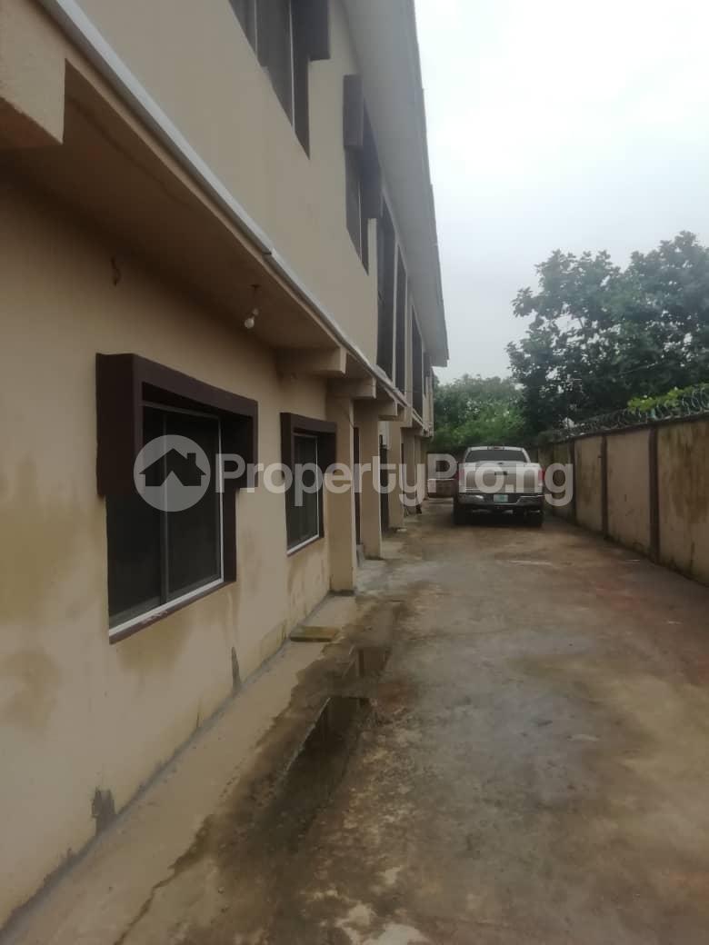 10 bedroom House for sale Community road Okota Lagos - 0