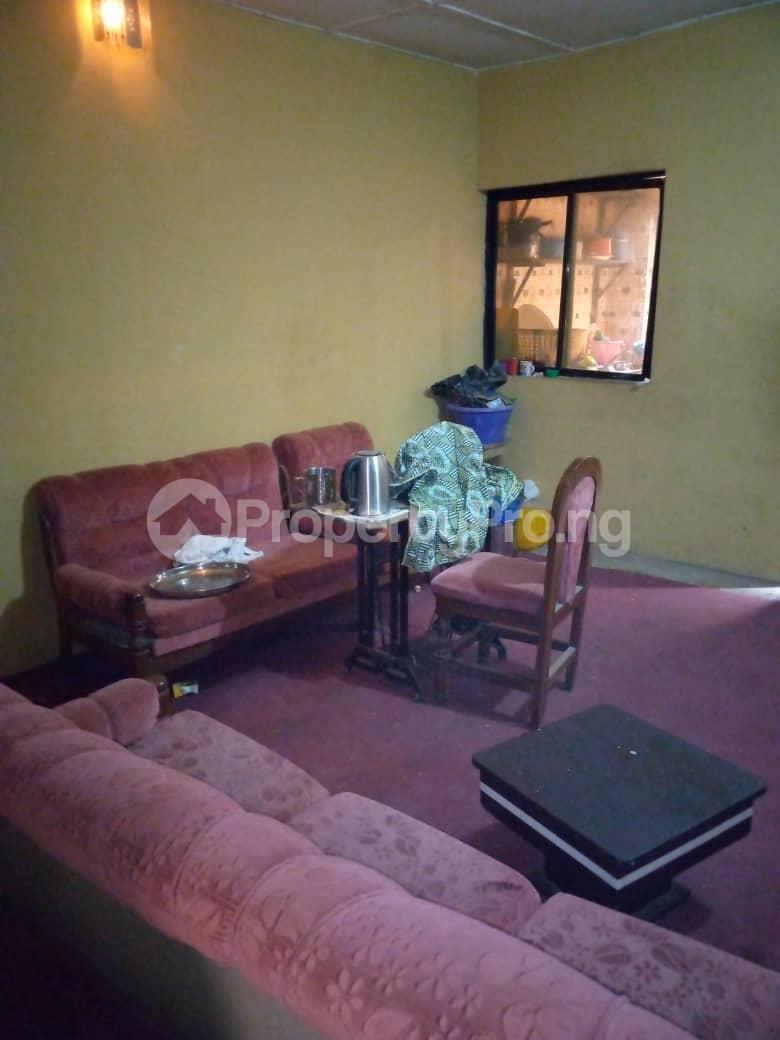 3 bedroom Blocks of Flats for sale Ojota Ojota Ojota Lagos - 1