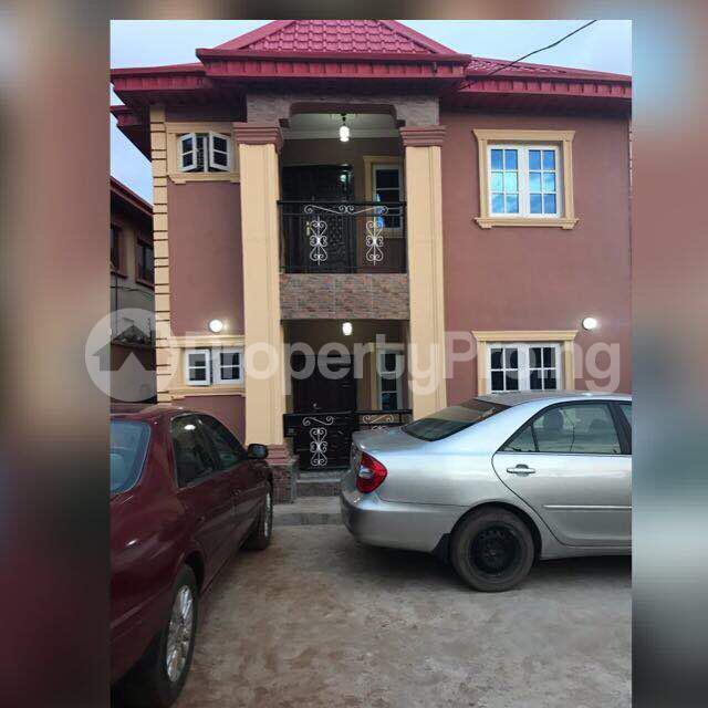 1 bedroom mini flat  Mini flat Flat / Apartment for sale Aga, Ikorodu Lagos - 0