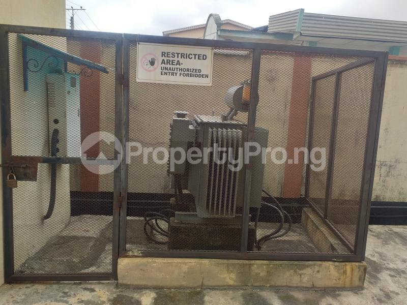 10 bedroom Blocks of Flats for sale Ajao Estate Isolo Lagos - 0