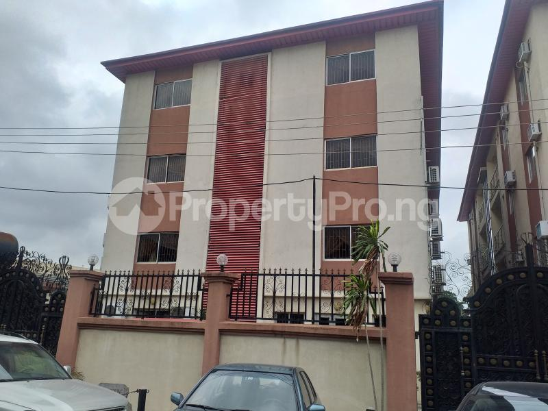 10 bedroom Blocks of Flats for sale Ajao Estate Isolo Lagos - 3