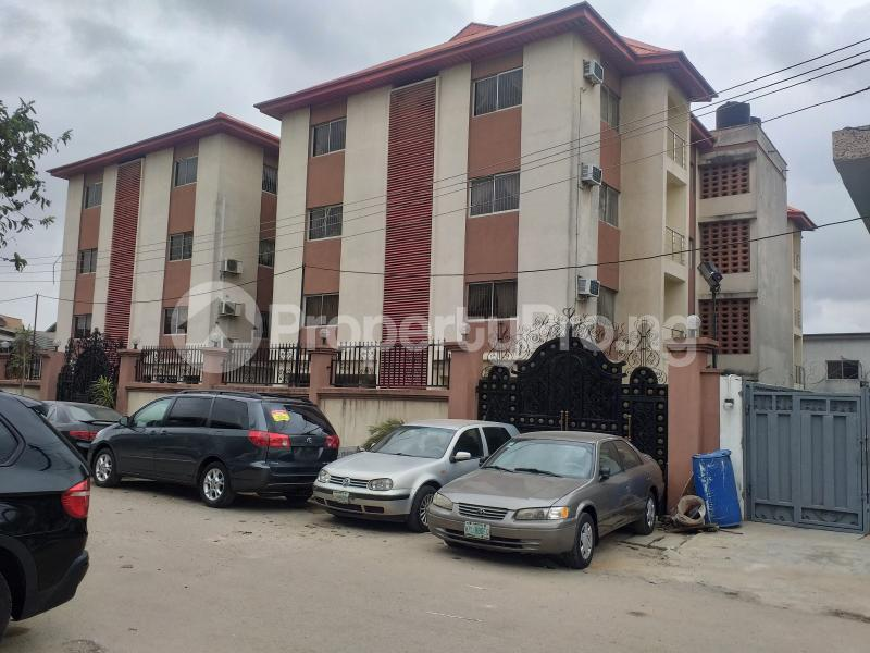 10 bedroom Blocks of Flats for sale Ajao Estate Isolo Lagos - 2