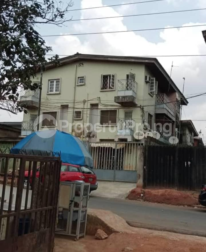 3 bedroom Blocks of Flats for sale Off Ogudu Road Ojota Lagos - 0