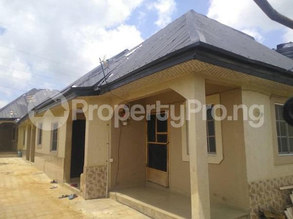 4 bedroom Blocks of Flats House for sale sauraka street, suleja Suleja Niger - 1
