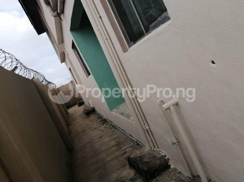Blocks of Flats House for sale Laaga, Eleshin, Off Ijede Rd, Ikorodu Lagos - 4