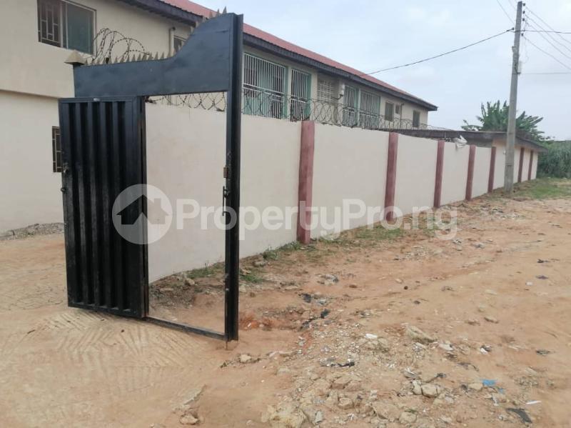 Blocks of Flats House for sale Laaga, Eleshin, Off Ijede Rd, Ikorodu Lagos - 3