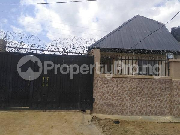 4 bedroom Blocks of Flats House for sale sauraka street, suleja Suleja Niger - 0