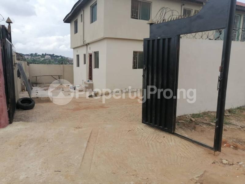 Blocks of Flats House for sale Laaga, Eleshin, Off Ijede Rd, Ikorodu Lagos - 2