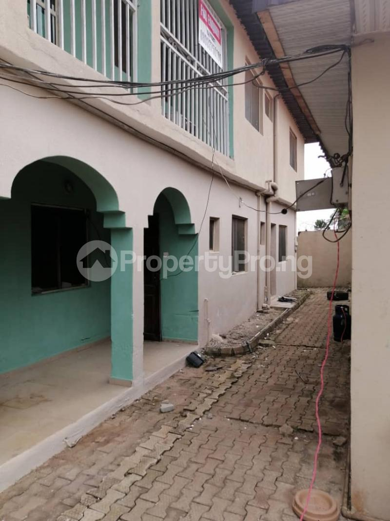 Blocks of Flats House for sale Laaga, Eleshin, Off Ijede Rd, Ikorodu Lagos - 1