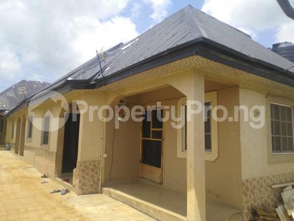 4 bedroom Blocks of Flats House for sale sauraka street, suleja Suleja Niger - 2