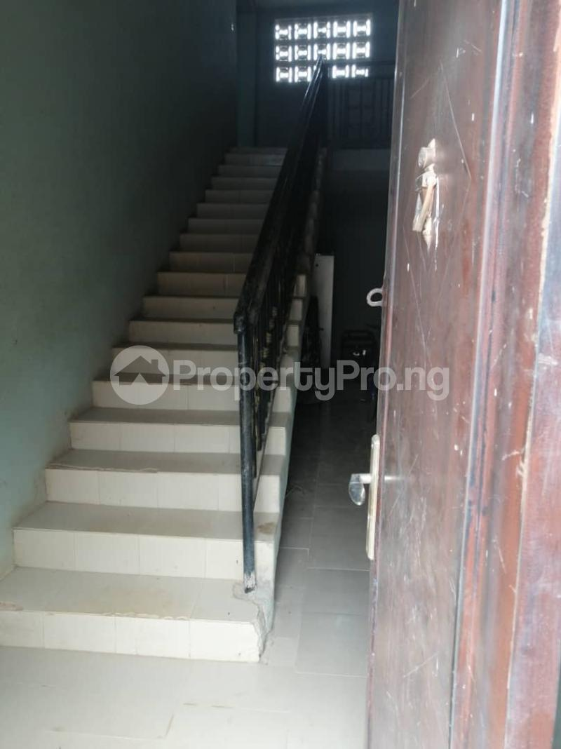 Blocks of Flats House for sale Laaga, Eleshin, Off Ijede Rd, Ikorodu Lagos - 6