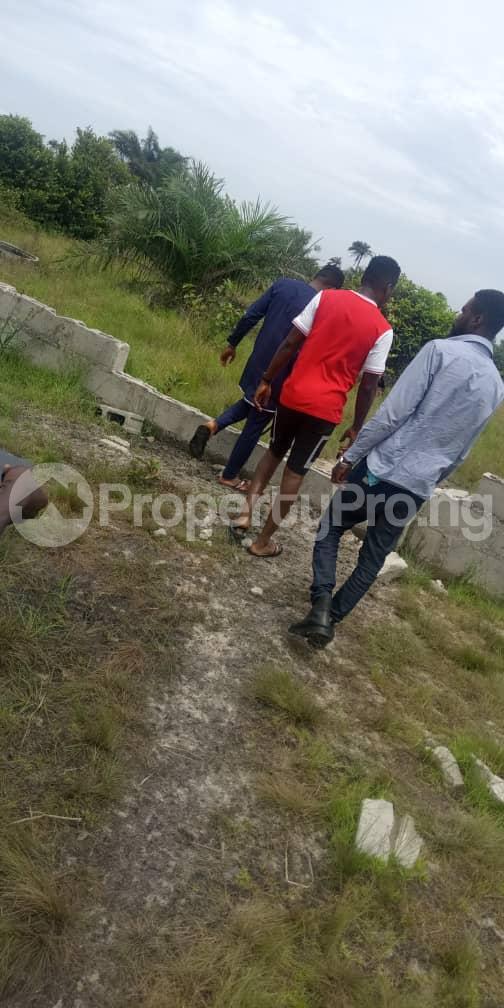 Mixed   Use Land Land for sale Itamarun Town Free Trade Zone Ibeju-Lekki Lagos - 1