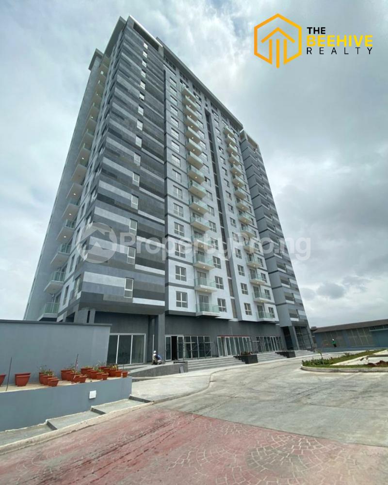 2 bedroom Flat / Apartment for sale Blue Water View Apartments Lekki Phase 1 Lekki Lagos - 0