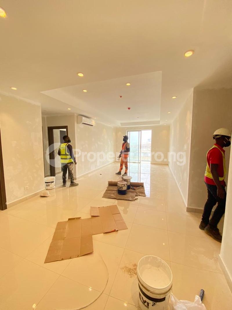 2 bedroom Flat / Apartment for sale Blue Water View Apartments Lekki Phase 1 Lekki Lagos - 2