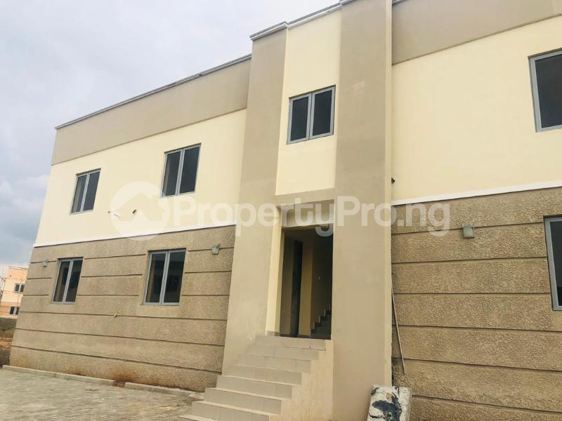 3 bedroom Flat / Apartment for sale Brains And Hammers City, Life Camp Abuja - 0