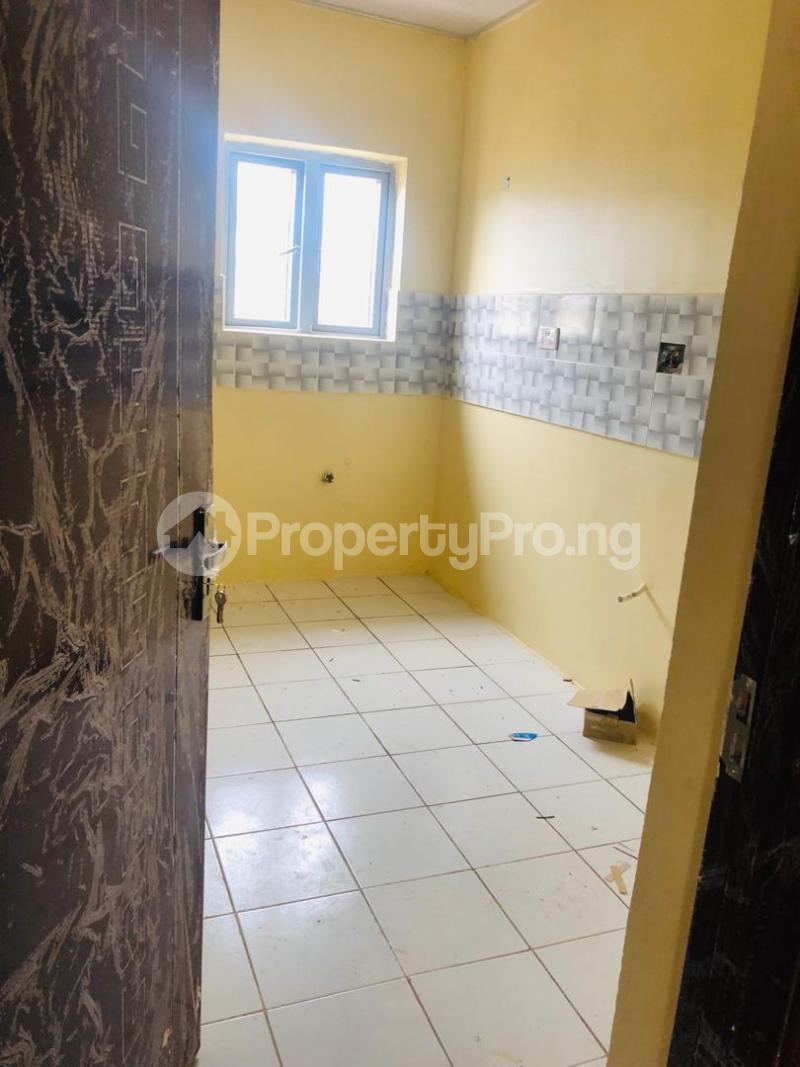 3 bedroom Flat / Apartment for sale Brains And Hammers City, Life Camp Abuja - 9