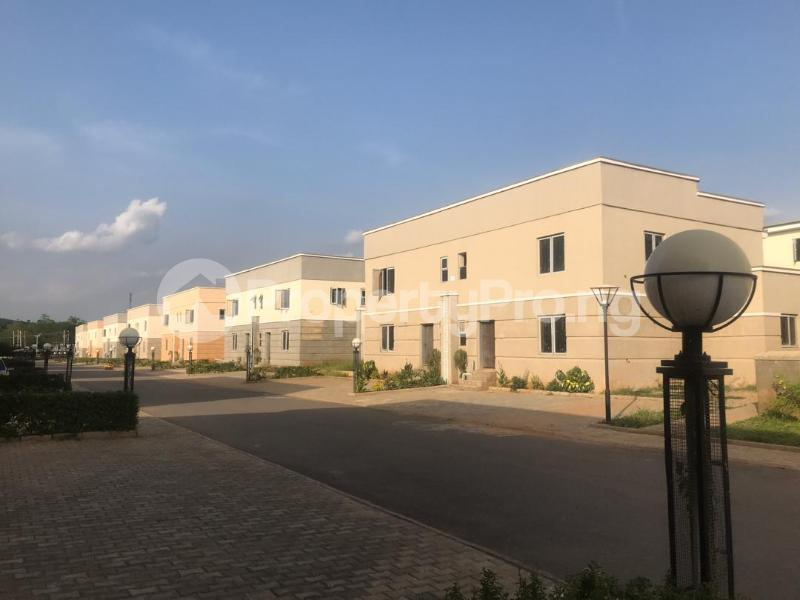3 bedroom Flat / Apartment for sale Brains And Hammers City, Life Camp Abuja - 11