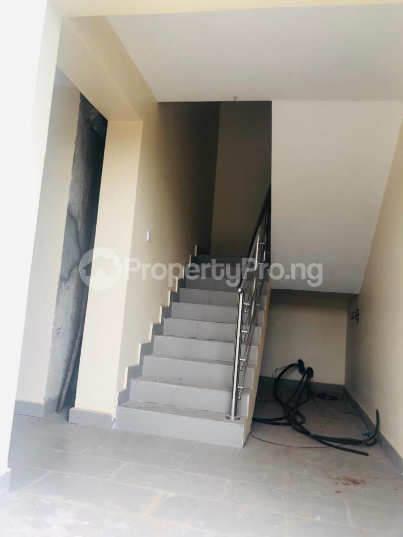 3 bedroom Flat / Apartment for sale Brains And Hammers City, Life Camp Abuja - 1