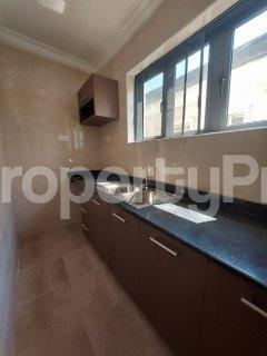 1 bedroom Flat / Apartment for rent Osborne Phase 2 Ikoyi Lagos - 5