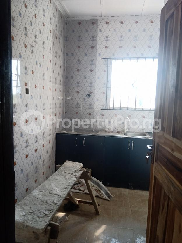 1 bedroom mini flat  Mini flat Flat / Apartment for rent Arepo Arepo Arepo Ogun - 7