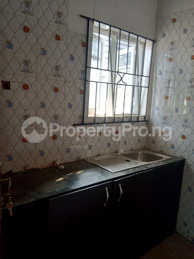 1 bedroom mini flat  Mini flat Flat / Apartment for rent Arepo Arepo Arepo Ogun - 15