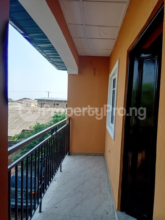 1 bedroom mini flat  Mini flat Flat / Apartment for rent Arepo Arepo Arepo Ogun - 10