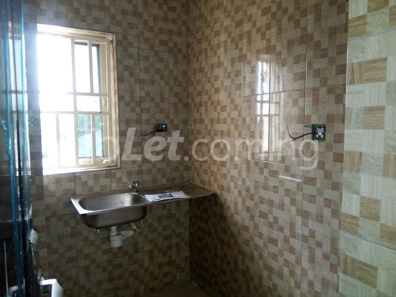 1 bedroom mini flat  Flat / Apartment for rent Off School road Uyo Akwa ibom. Uyo Akwa Ibom - 10
