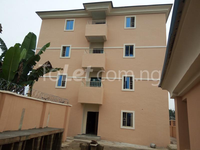 1 bedroom mini flat  Flat / Apartment for rent Off School road Uyo Akwa ibom. Uyo Akwa Ibom - 1