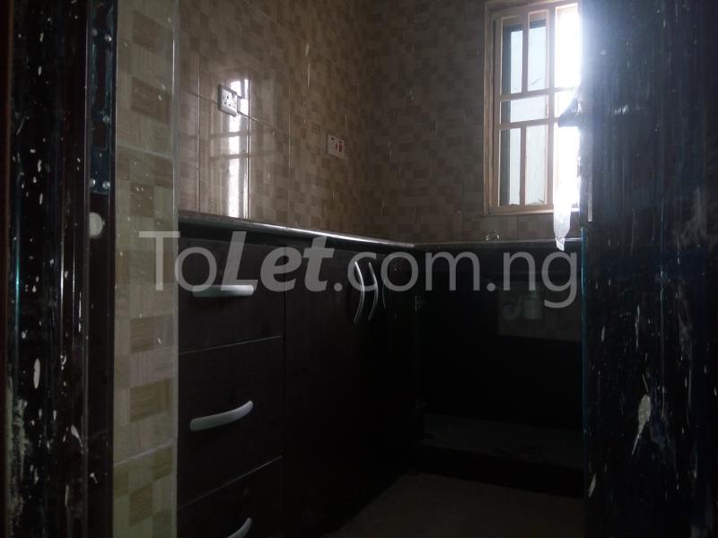 1 bedroom mini flat  Flat / Apartment for rent Off School road Uyo Akwa ibom. Uyo Akwa Ibom - 12