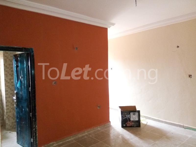 1 bedroom mini flat  Flat / Apartment for rent Off School road Uyo Akwa ibom. Uyo Akwa Ibom - 4