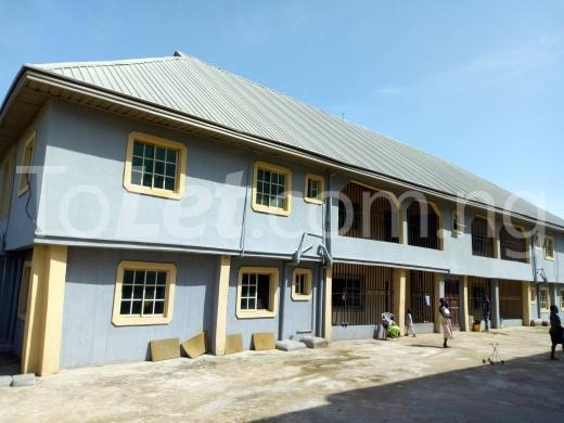 4 bedroom Flat / Apartment for sale Abakiliki Town, Enugu. Enugu North Enugu - 0