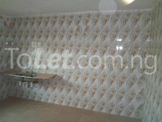 4 bedroom Flat / Apartment for sale Abakiliki Town, Enugu. Enugu North Enugu - 5