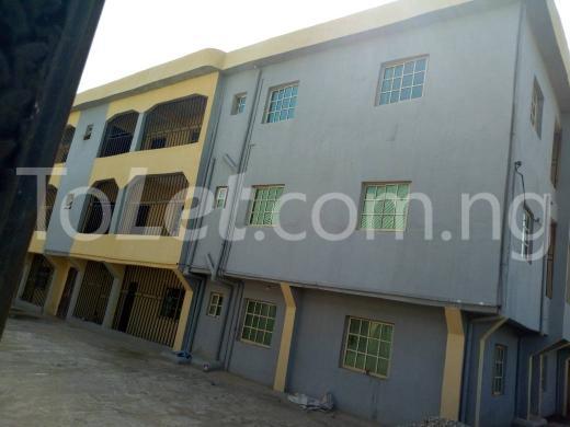 4 bedroom Flat / Apartment for sale Abakiliki Town, Enugu. Enugu North Enugu - 12