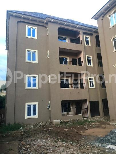 3 bedroom Flat / Apartment for sale Achara-Layout Enugu state. Enugu South Enugu - 20