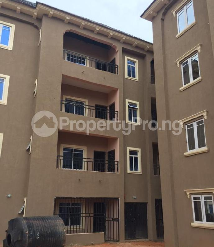 3 bedroom Flat / Apartment for sale Achara-Layout Enugu state. Enugu South Enugu - 8