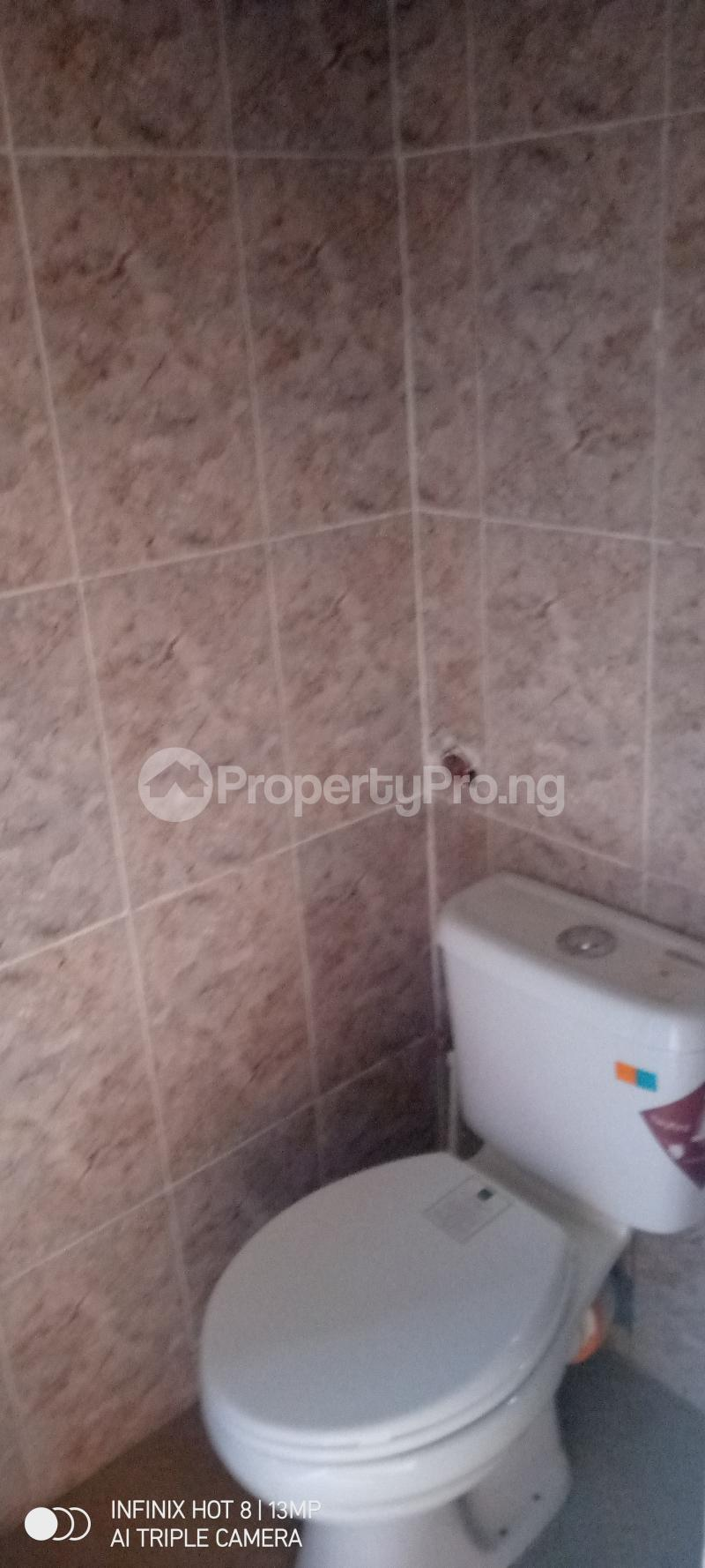 2 bedroom Flat / Apartment for rent Ago palace way Isolo Lagos - 9