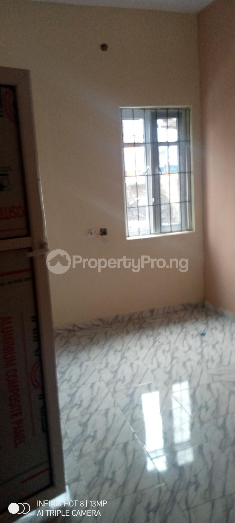 2 bedroom Flat / Apartment for rent Ago palace way Isolo Lagos - 8