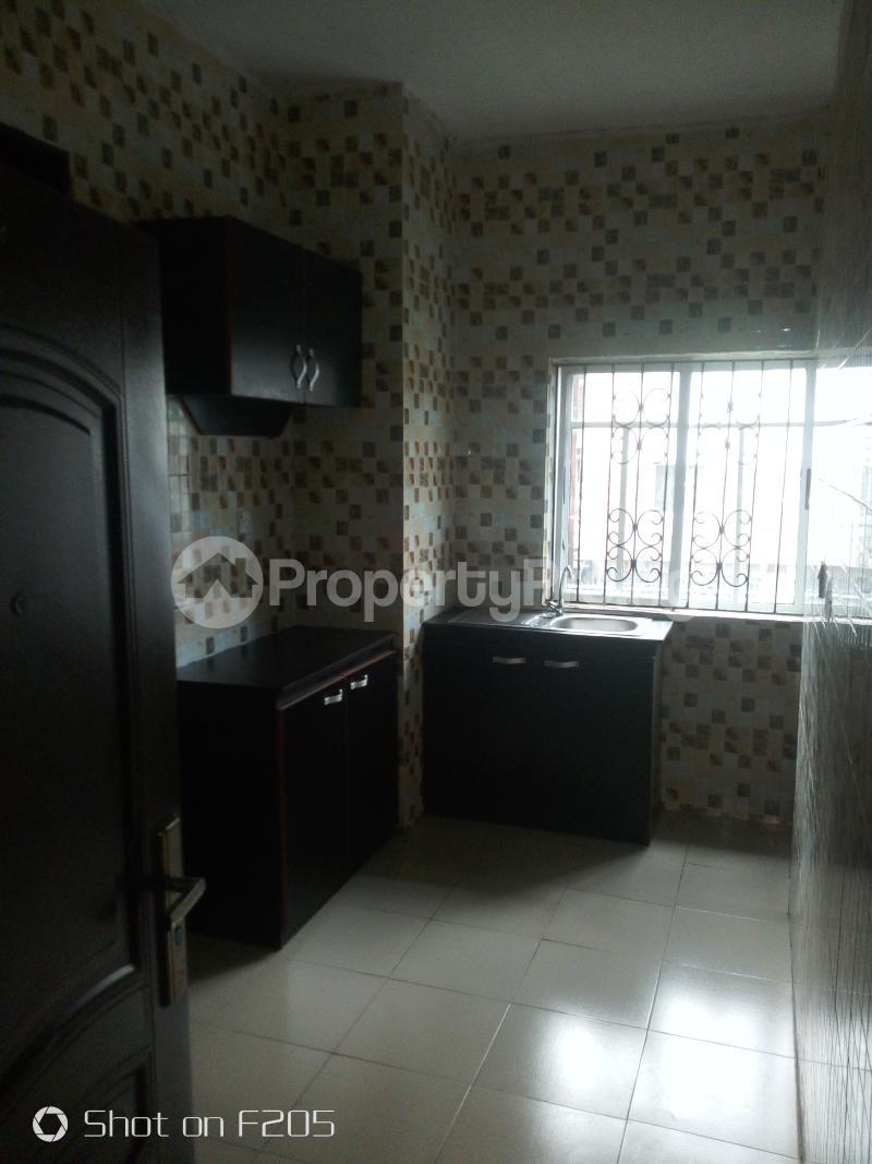 2 bedroom Flat / Apartment for rent Green Field estate Amuwo Odofin Lagos - 4