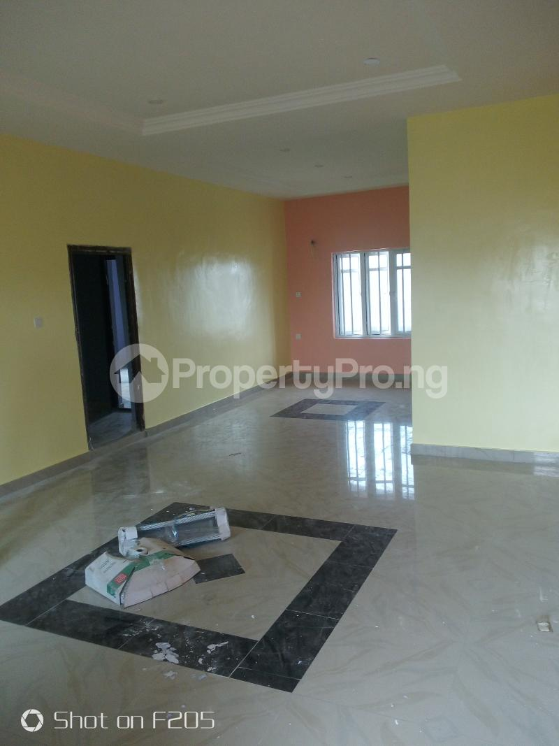 2 bedroom Flat / Apartment for rent Prayer estate Amuwo Odofin Amuwo Odofin Lagos - 2