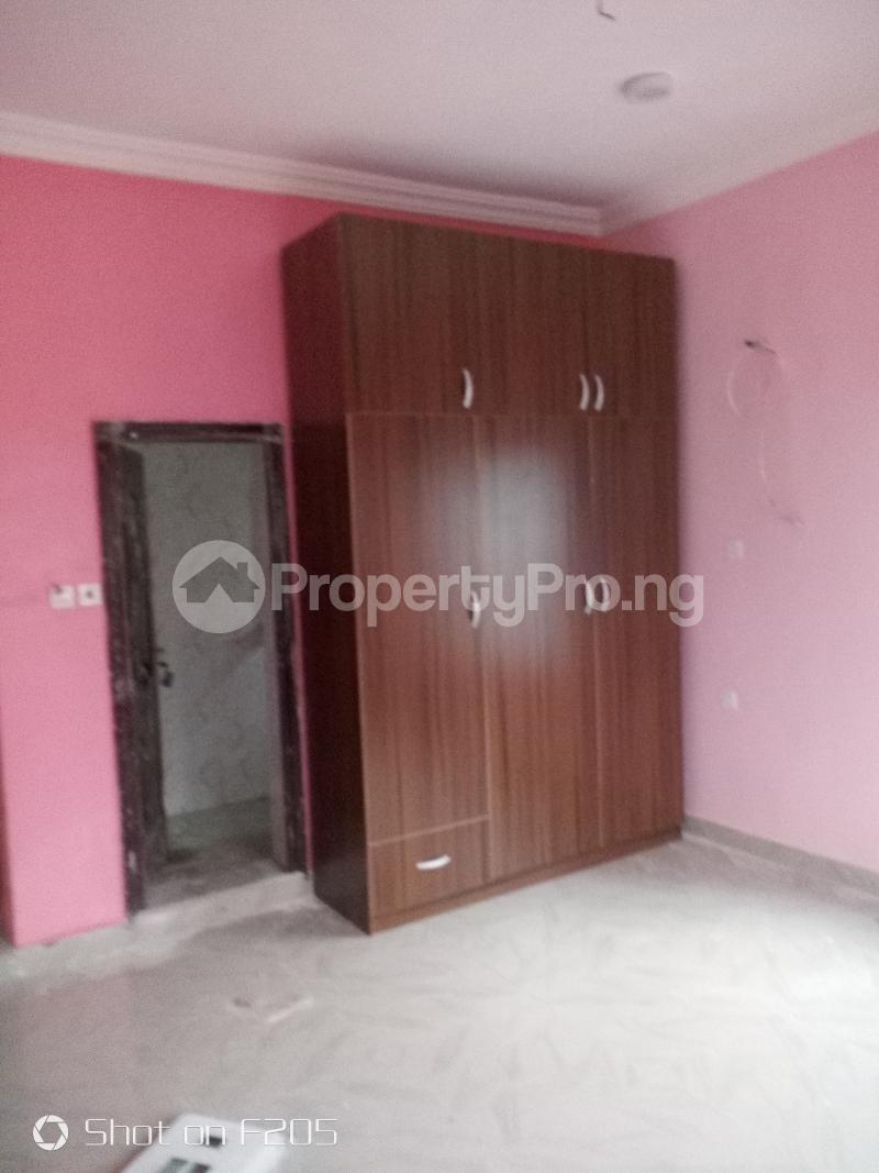 2 bedroom Flat / Apartment for rent Prayer estate Amuwo Odofin Amuwo Odofin Lagos - 3