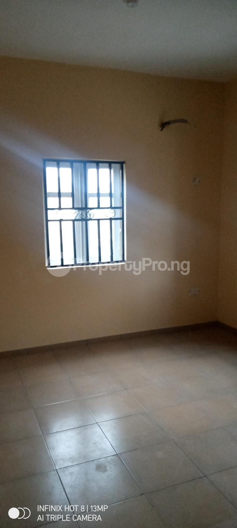 2 bedroom Flat / Apartment for rent Ago palace way Isolo Lagos - 5