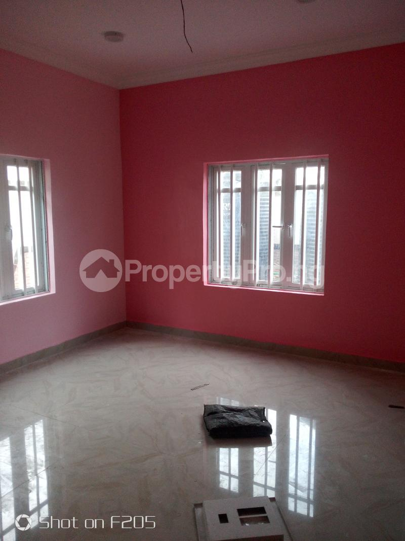 2 bedroom Flat / Apartment for rent Prayer estate Amuwo Odofin Amuwo Odofin Lagos - 4