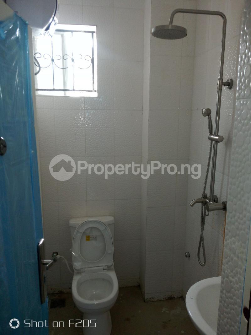 2 bedroom Flat / Apartment for rent Green Field estate Amuwo Odofin Lagos - 4