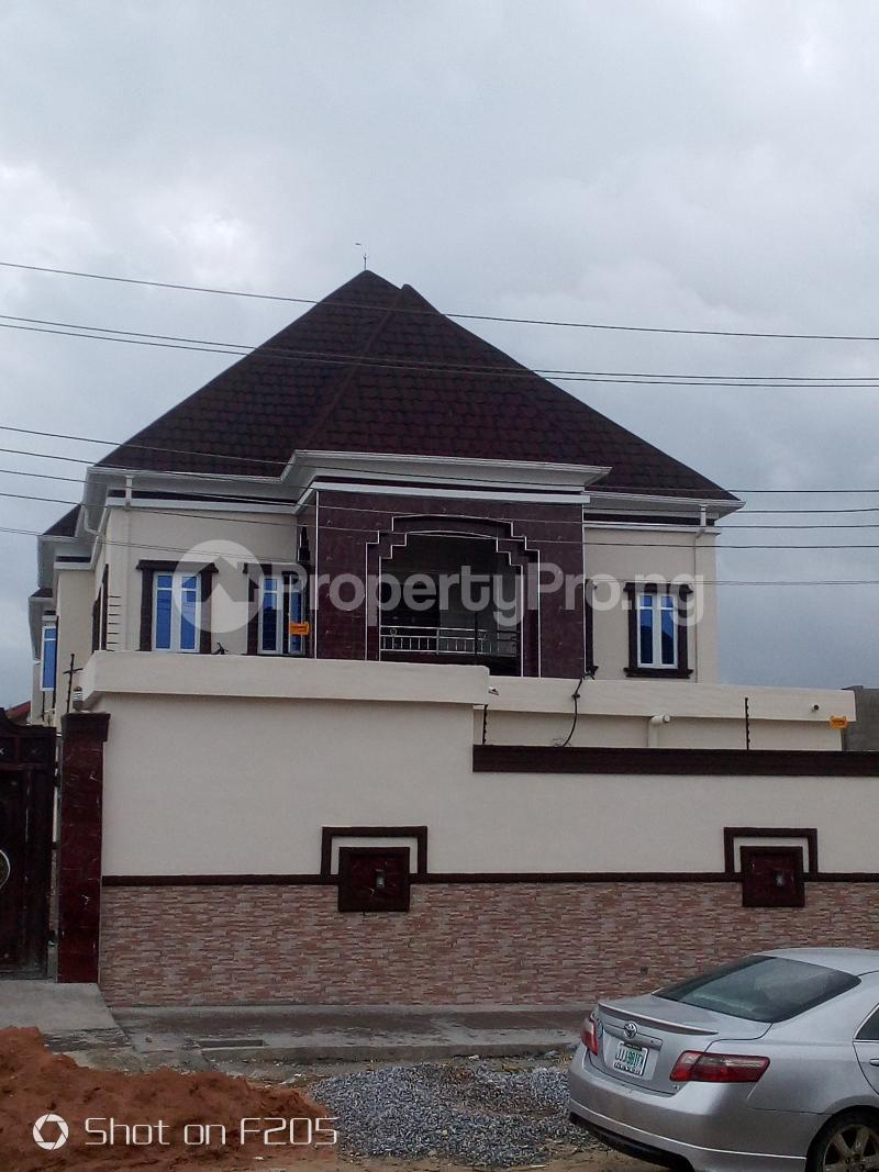 2 bedroom Flat / Apartment for rent Prayer estate Amuwo Odofin Amuwo Odofin Lagos - 0