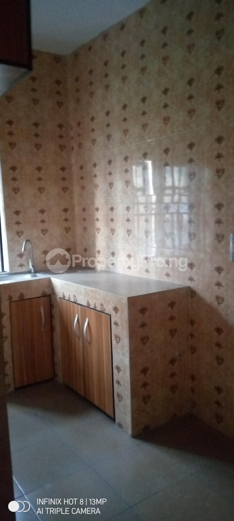 2 bedroom Flat / Apartment for rent Ago palace way Isolo Lagos - 11