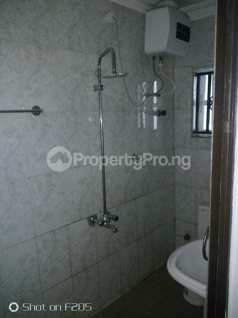 2 bedroom Flat / Apartment for rent Star time estate Amuwo Odofin Lagos - 8